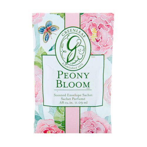 """Aromatizante pequeño """"Peony bloom"""""""