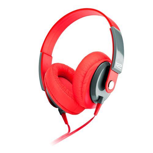 Audífono klip xtreme rojo
