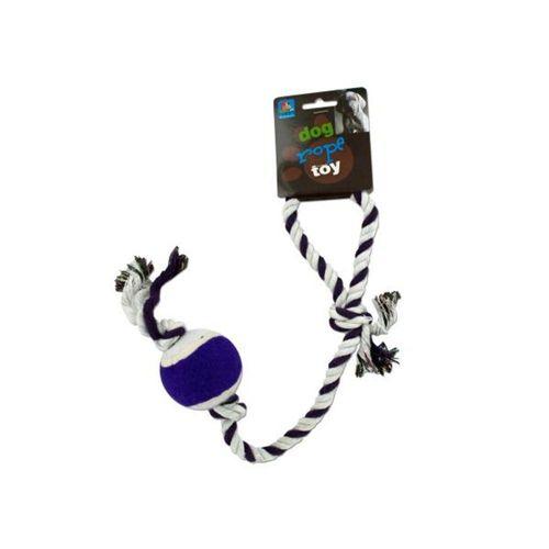 Juguete de cuerda con pelota pequeño