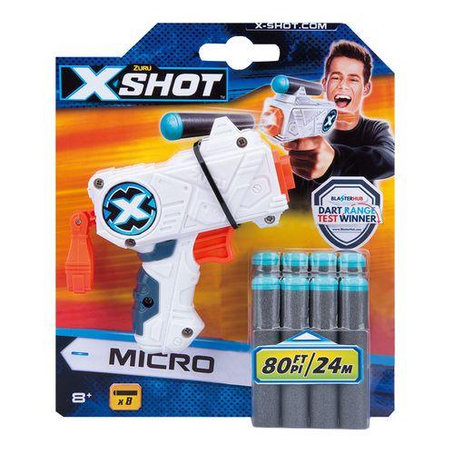 Micro lanza dardos
