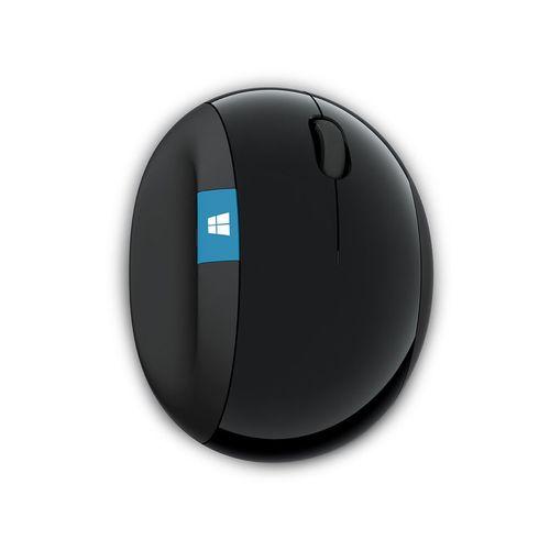 Mouse ergonómico inalámbrica microsoft