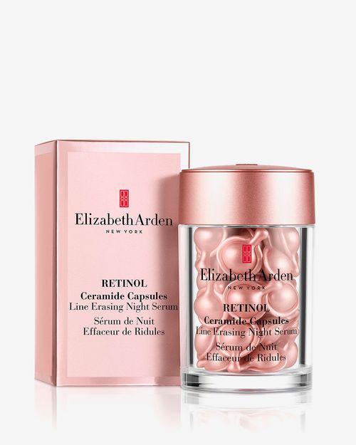 Retinol Ceramide Elizabeth Arden - 30 Cápsulas
