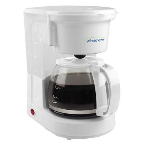 Cafetera 8 tazas