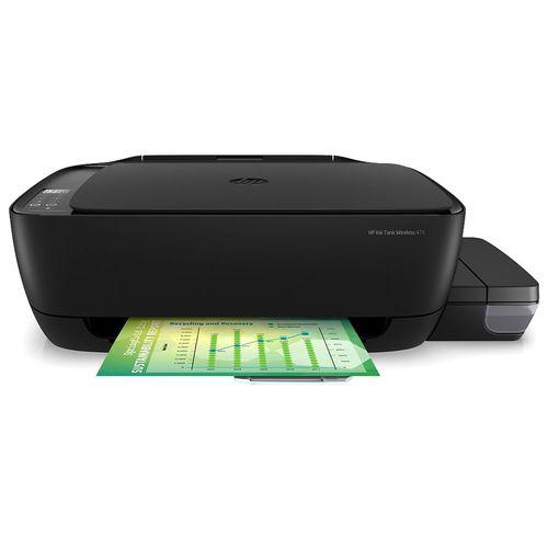 Impresora multifuncional inalámbrica 415