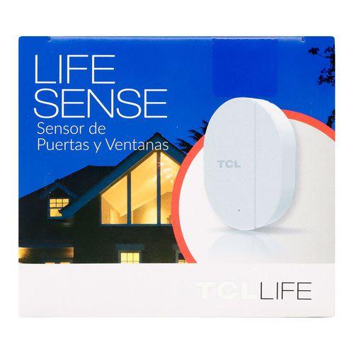 Sensor de puertas y ventanas life sense