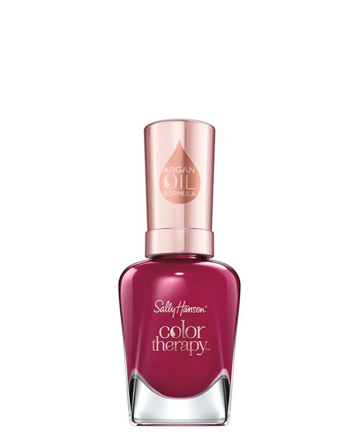 Color Therapy - Oh My Magenta