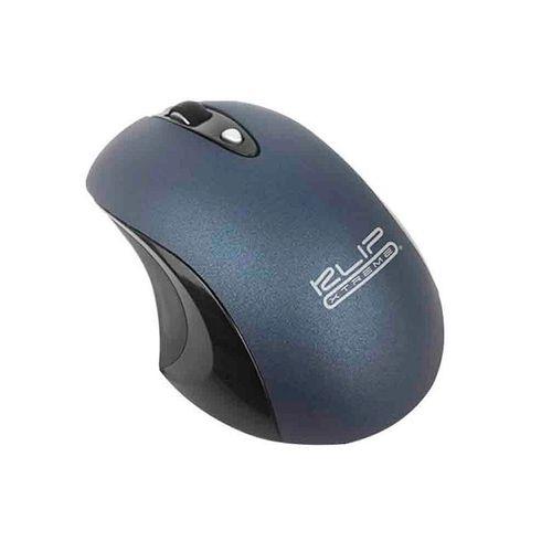 Mouse óptico inalámbrico
