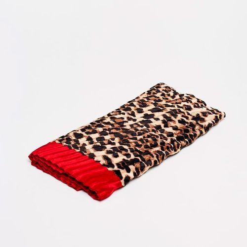 Bufanda animal marco