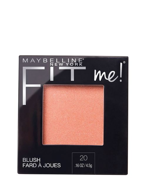 Fit Me Blush -  Mauve 20