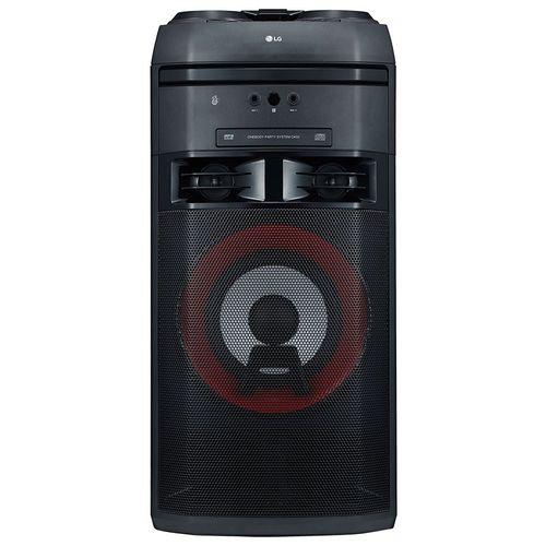 Mini componente LG 500 watts