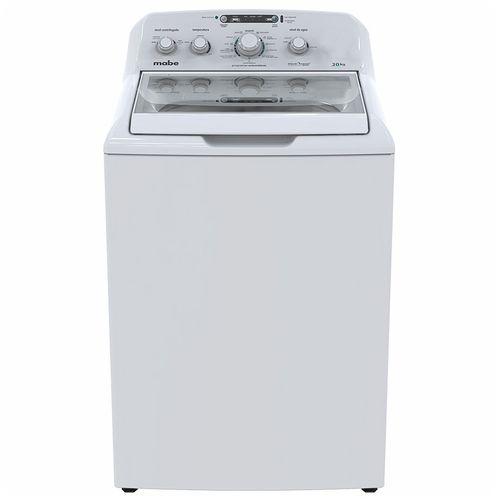 Lavadora automática mabe 20 kg