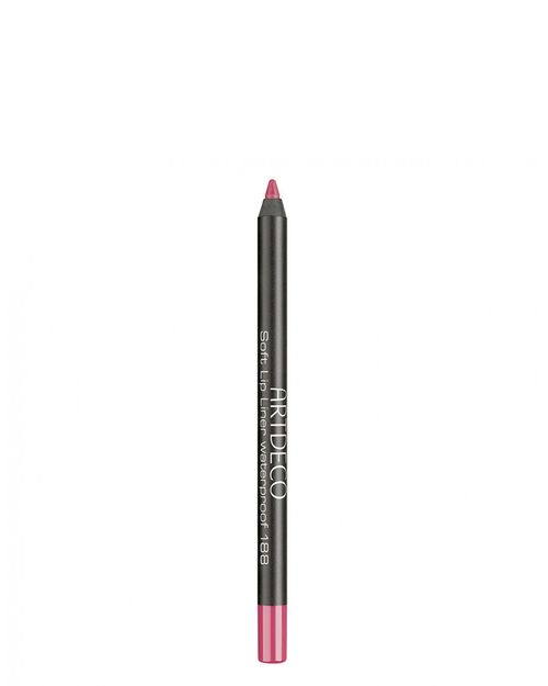Soft Lip Liner Waterproof 188 Shy Rose