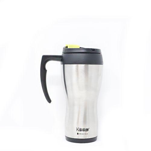 Taza café viaje