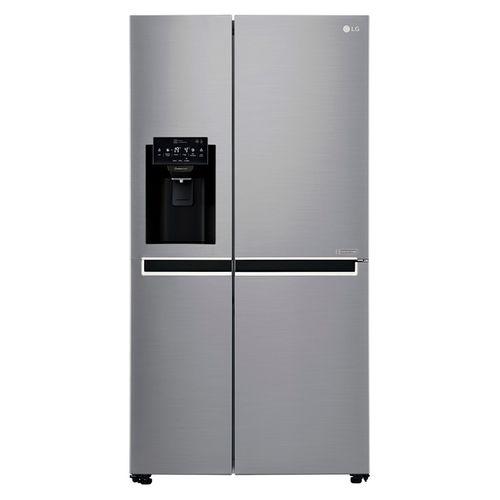 Refrigeradora eléctrica digital 23 cuft