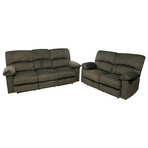 Sala 3-2 reclinable Crosby