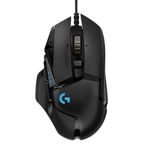 Mouse gaming g502 hero