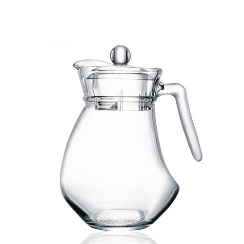 Jarra de vidrio 1.3 litros