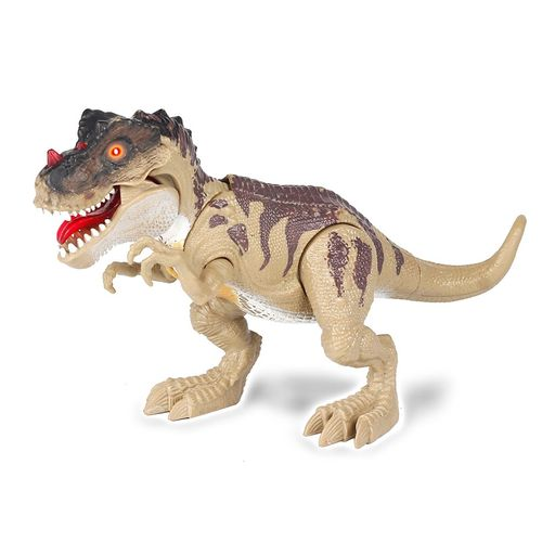 3 Dinosaurio pequeño