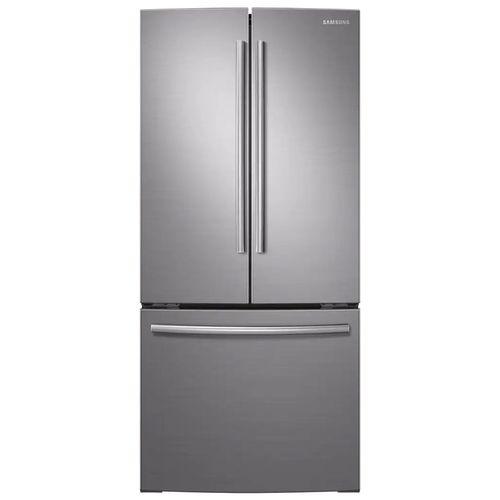 Refrigeradora samsung 22 PCU