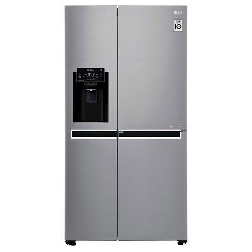 Refrigeradora lg inverter door in door 23 pcu