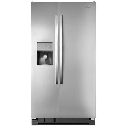 Refrigeradora whirlpool 21 PCU