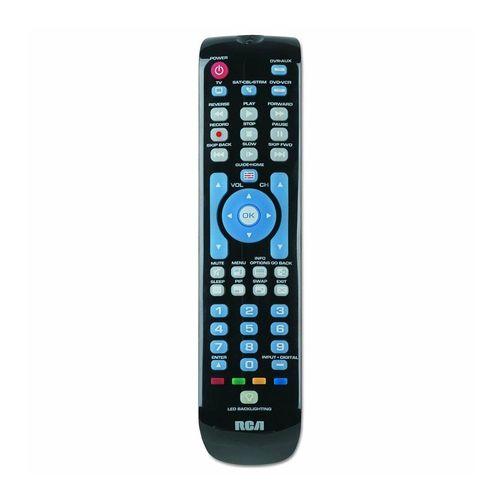 Control remoto universal para 6 dispositivos