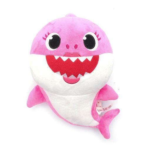 Baby shark - mamá