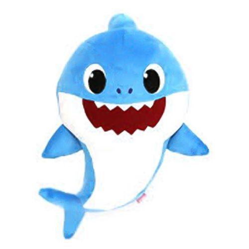 Baby shark - papá