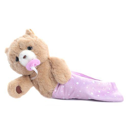 Little pet el oso