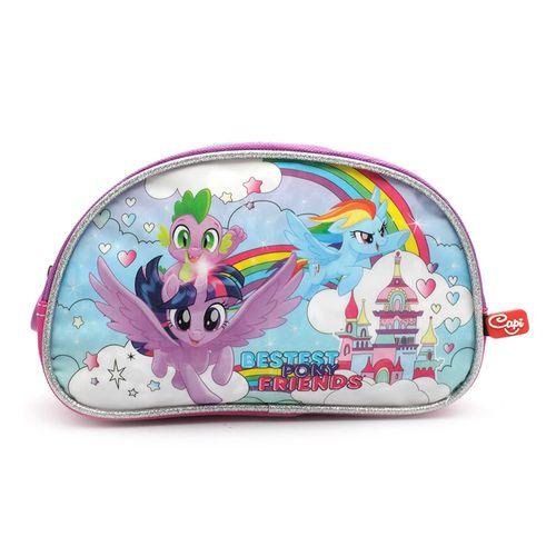 Estuche ovalado my little pony