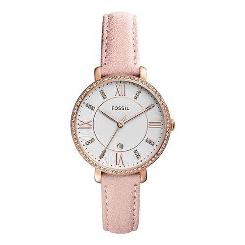 Reloj análogo para dama