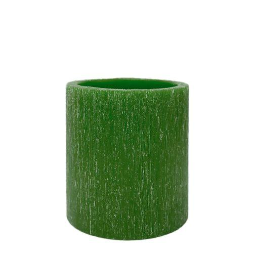 Pantalla cepillada 4x4  verde pino