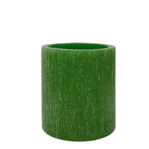 Pantalla cepillada 6x6  verde pino