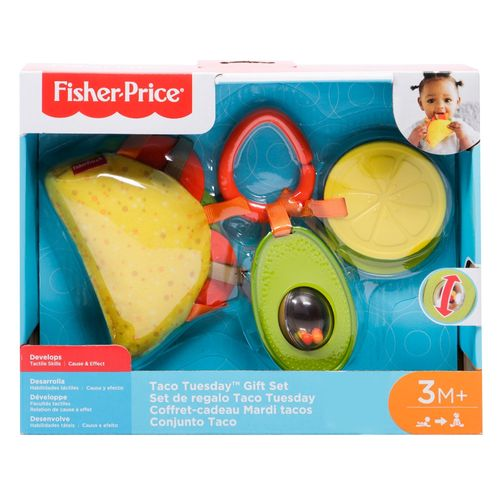 Fisher price taco