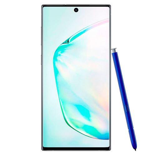 Samsung Galaxy note 10 con s pen aura