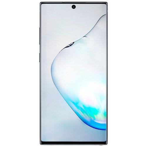 Samsung Galaxy note 10+ con spen