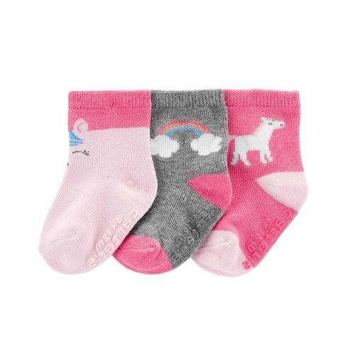 Set de calcetines para niña