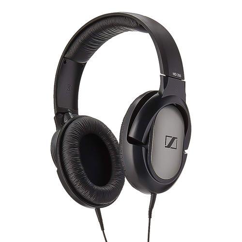Audífonos sennheiser hd 206 negros