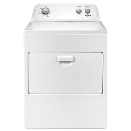 Secadora eléctrica whirlpool 21 kg