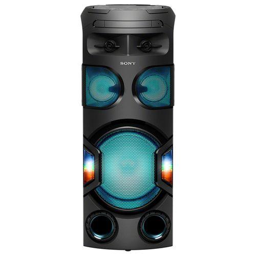 Sistema de sonido vertical sony