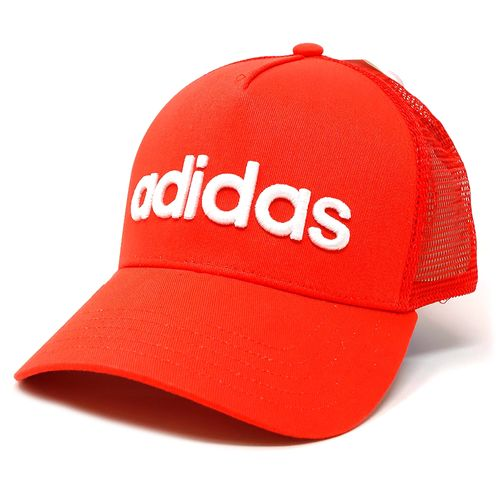 Gorra adidas  red