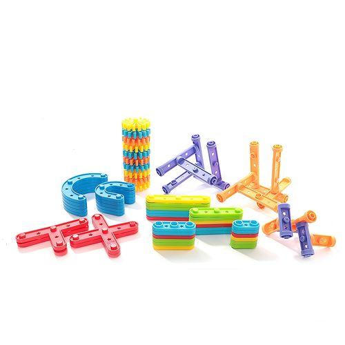 Play doh construcción