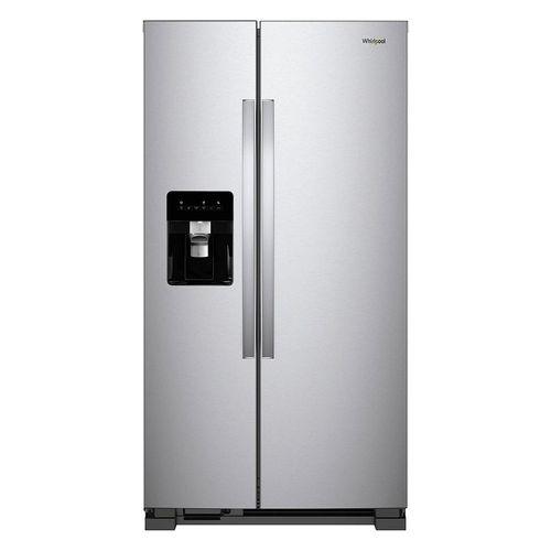 Refrigerador side by side 25 PCU