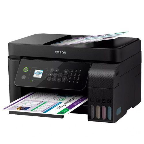 Impresora multifuncional l5190 wifi