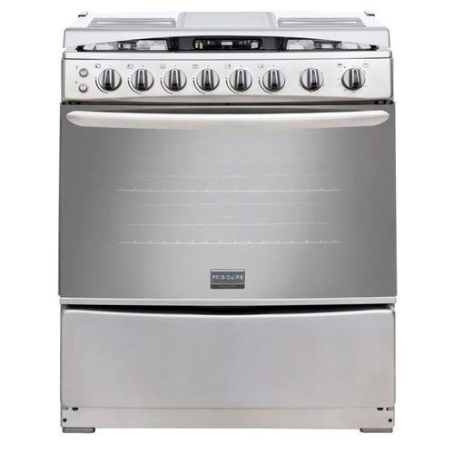 Cocina a gas frigidaire 30