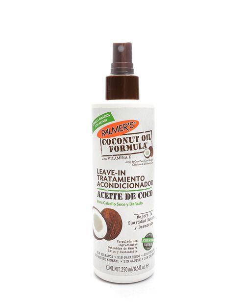 Acondicionador Coconut Oil Leave-In 250ml