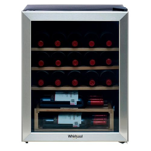 Enfriador de vinos 21 botellas