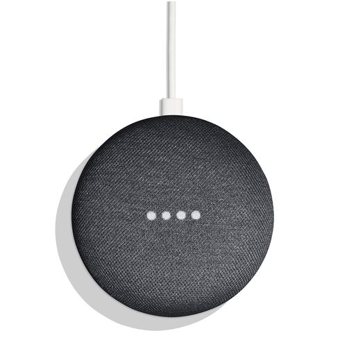Google home mini gris