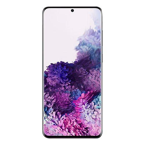 Samsung Galaxy S20 plus azul