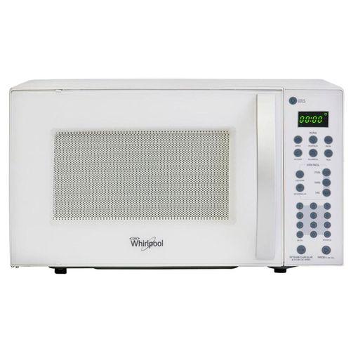 Microondas 0.7pcu blanco